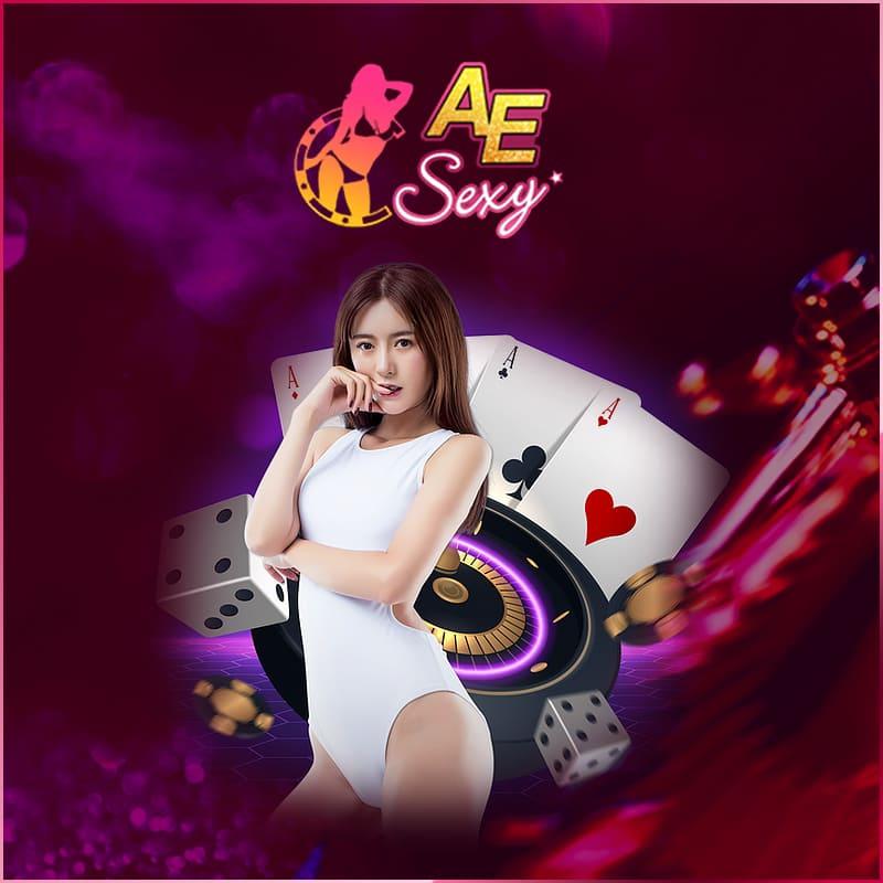 คาสิโน AE sexy