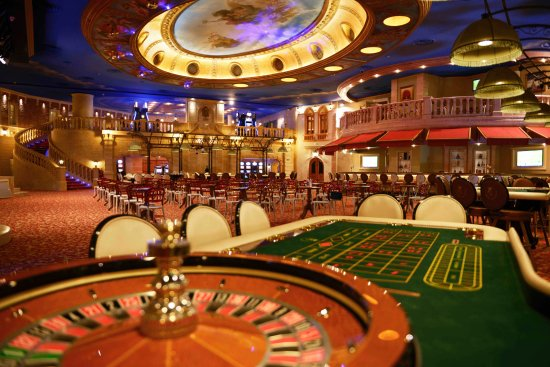 Casino Caribe